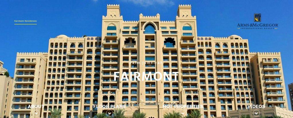 Fairmont Palm Jumeirah