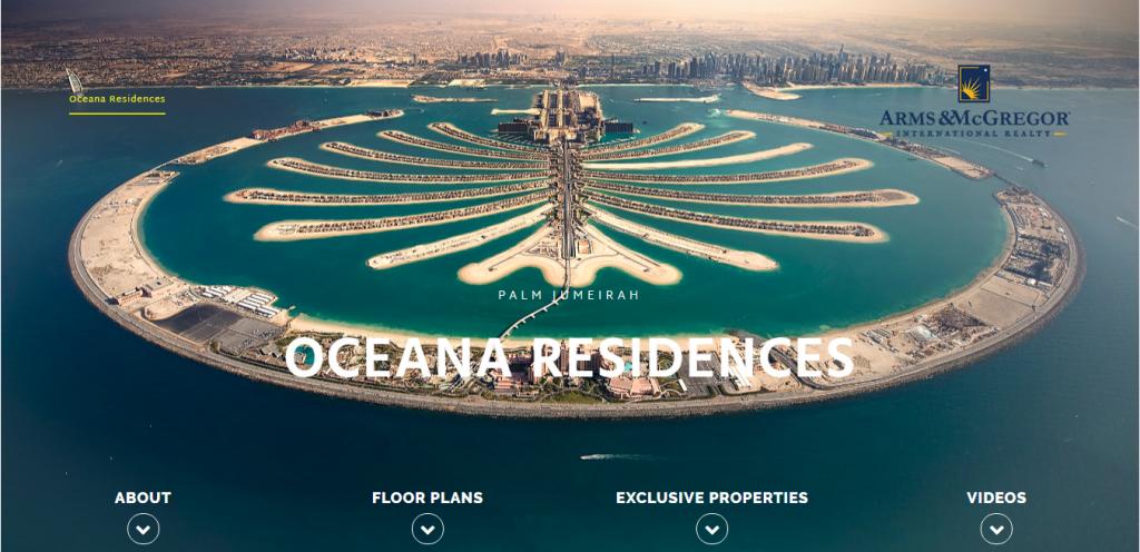 Oceana Palm Jumeirah