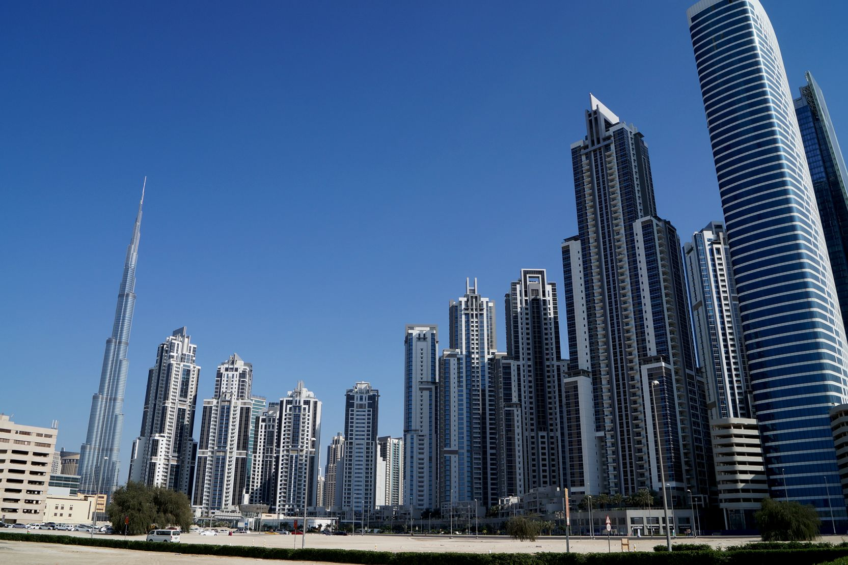 Hot Properties In Dubai For Sale
