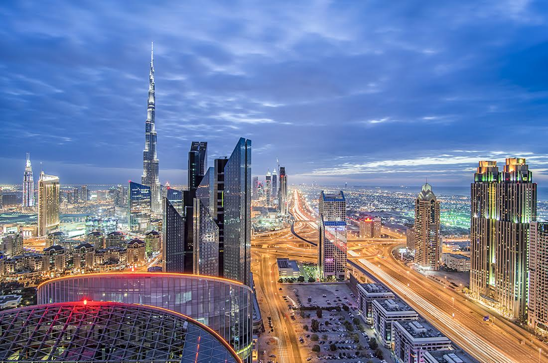 UAE tops the world in best financial rewards for expats