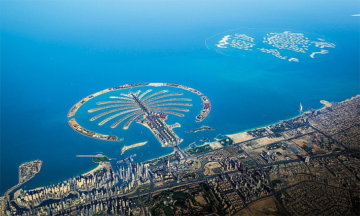 Ihram Kids For Sale Dubai: What's Happening On The Palm Jumeirah?