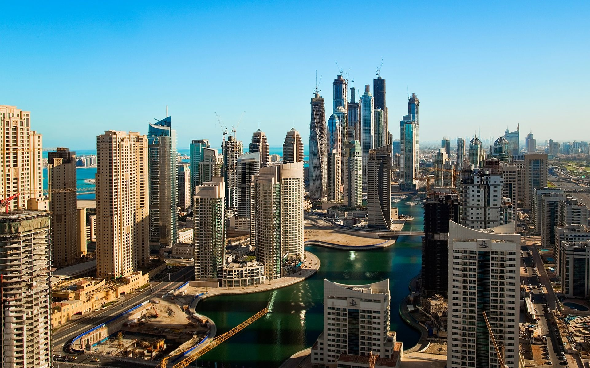 7 cheapest places to rent in Dubai today