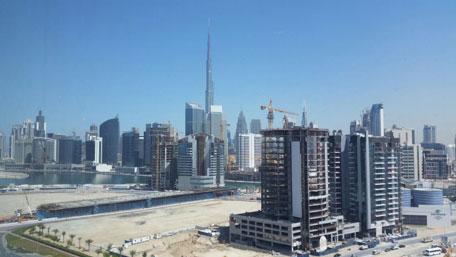 Dubai residential properties