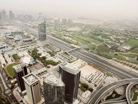 Seek and you shall find lower rent in Dubai
