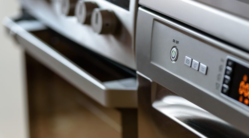 How to Repair an Oven