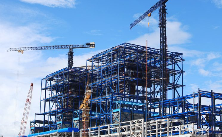 UAE construction projects' value rises to almost Dh3T