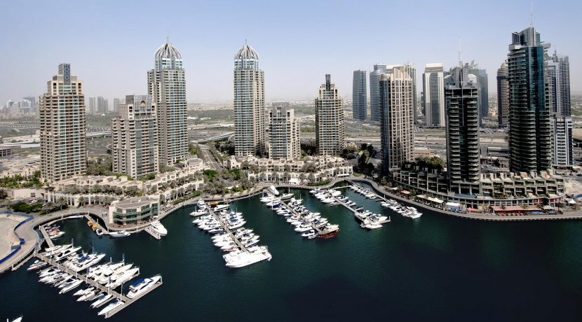 Dubai ranks second in world in ease of issuing building permits