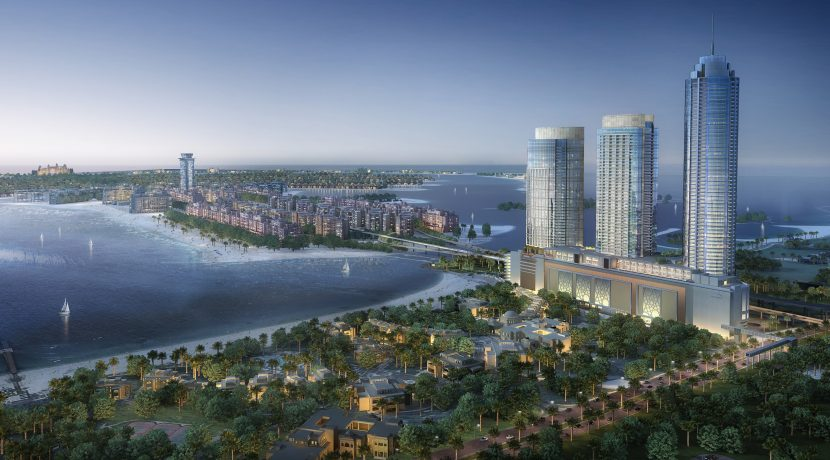 GGICO's Dubai residential projects enter fast track
