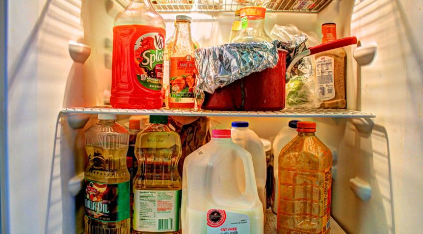 How to Remove Refrigerator Odors