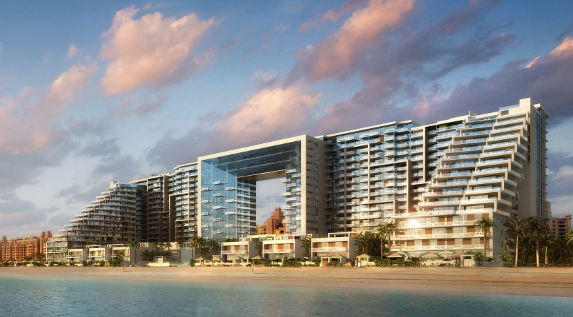 Time to Rent or Buy Property in the UAE?