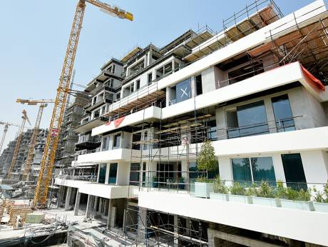Rules tightened for off-plan property buyers in Dubai