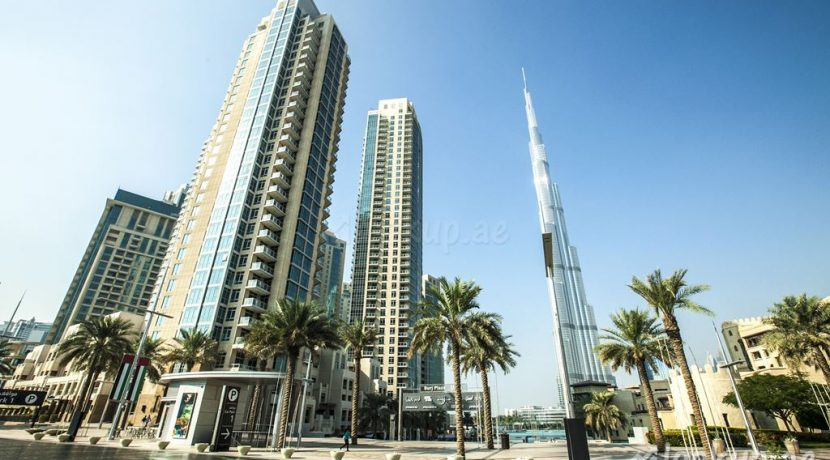 Dubai's housing handover upsurge
