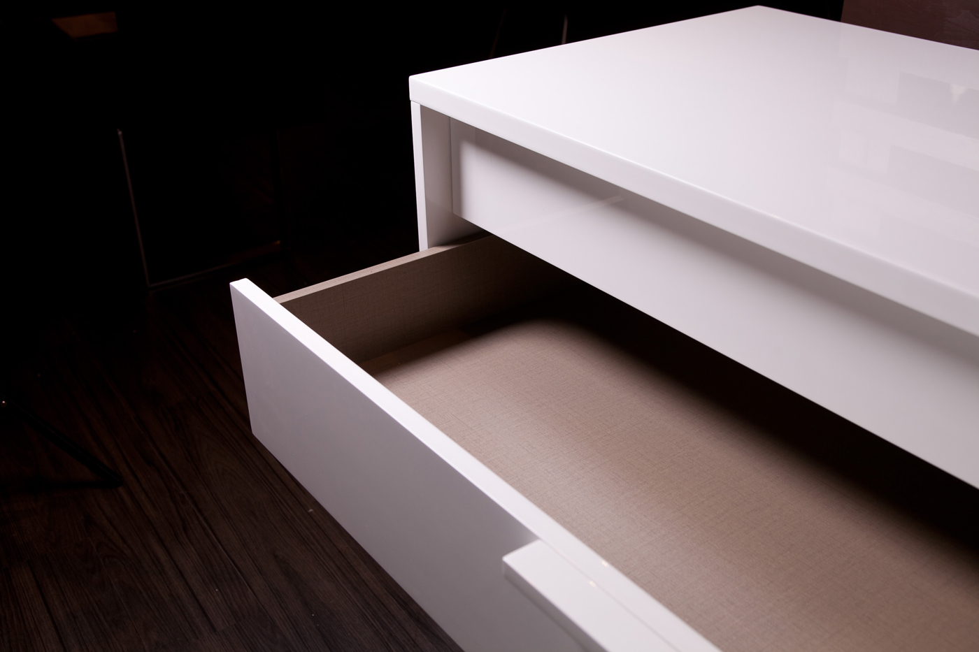 Removing Odors From Dresser Drawers