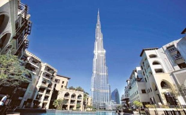 Dubai sustains strong growth despite challenges