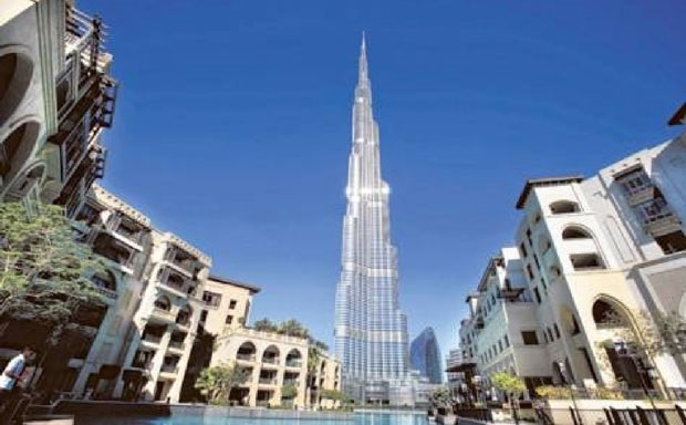 Dubai real estate market in spotlight at US event