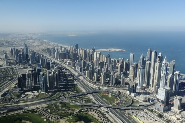 A primer on Dubai rental index calculations