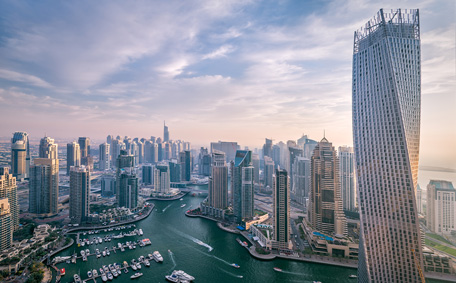 Revealed: how Dubai compares to world's priciest property markets