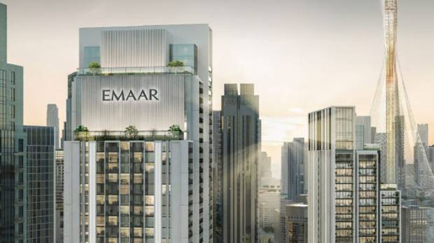 Emaar unit's $1.5bn IPO fully subscribed within hours