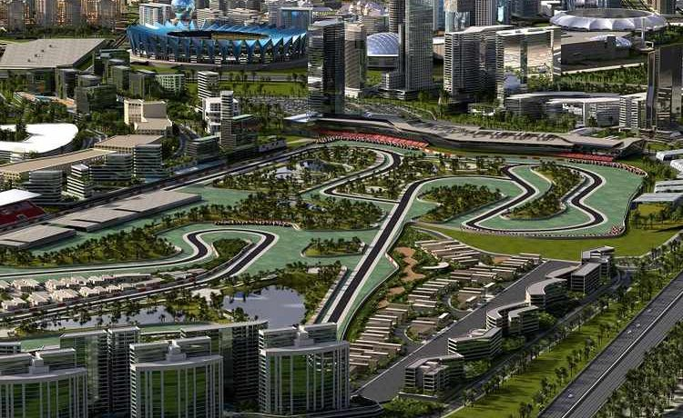Dubai developer Union launches new investment arm