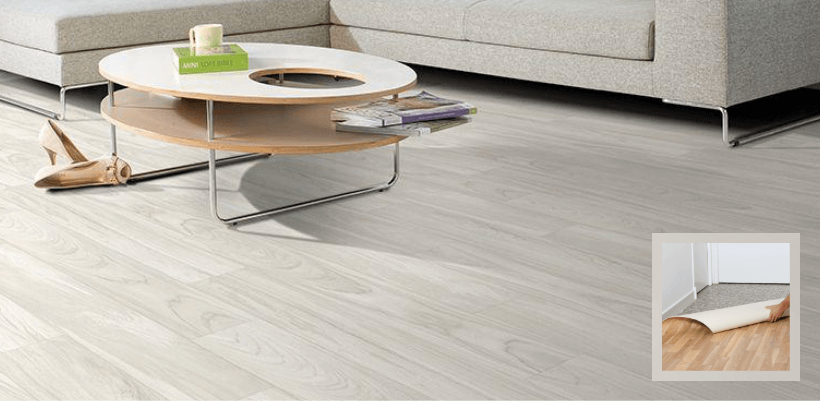 Cleaning Vinyl Floor Tile