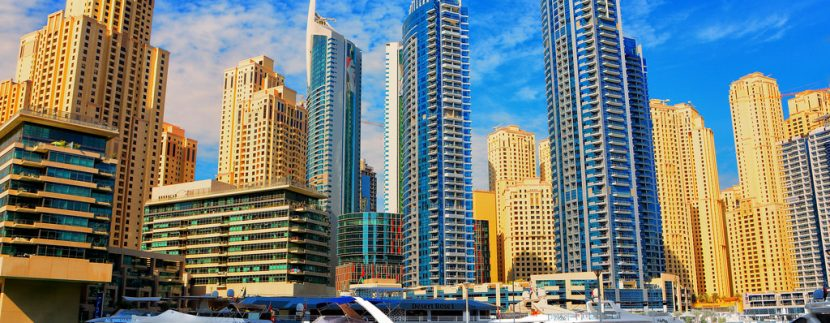 Dubai will have a 'festival' for property sales too