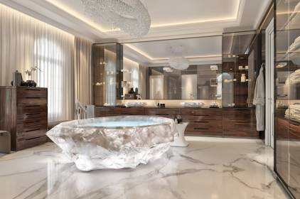First look inside a XXII Carat villa