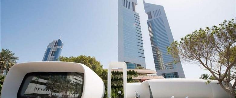 Dubai to soon unveil first 3D-printed villa