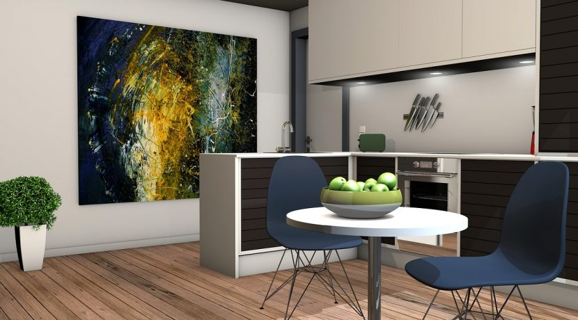 Virtual Realty in Real estate