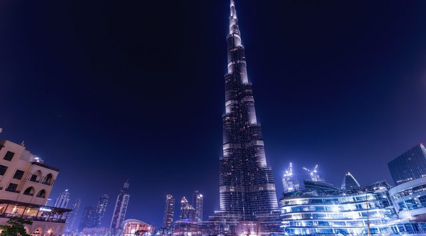 UAE real estate to continue downward adjustments in 2018