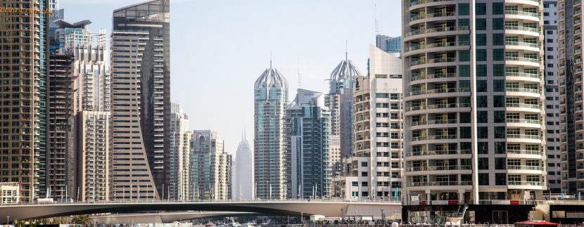 Expo 2020 may help boost Dubai's still-slow real estate market