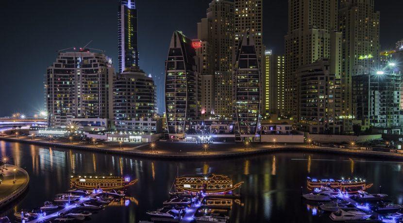 Dubai Marina property