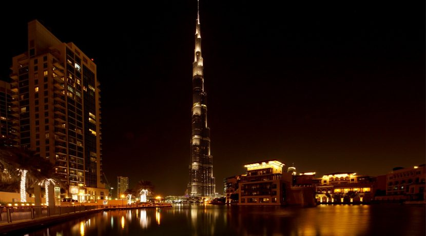 For some Dubai developers, off-plan sales are passe