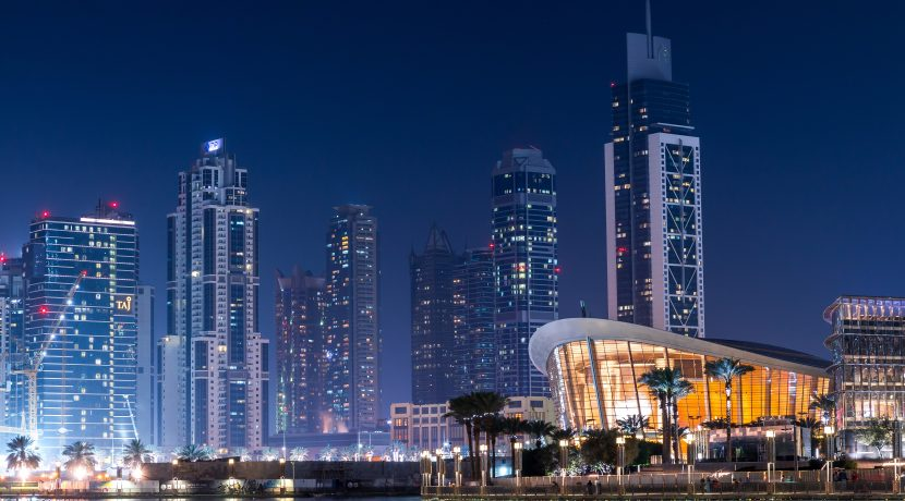 Property price corrections in Dubai to continue this year