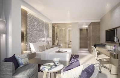 Rotana unveils two new properties in Dubai