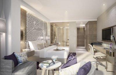 Rotana unveils two new properties in Dubai