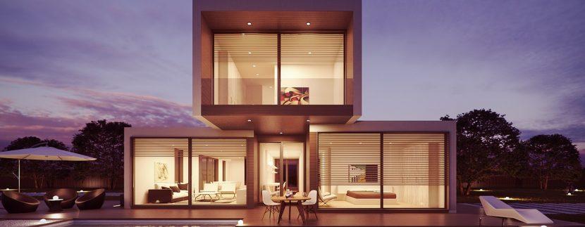 Work & Homes