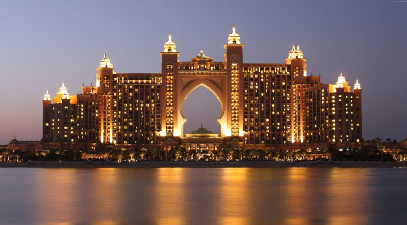 Dubai property sales