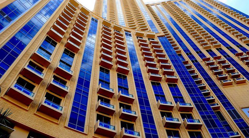 Dubai DIFC