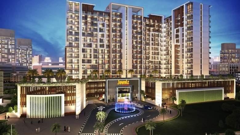 Dubai offplan property