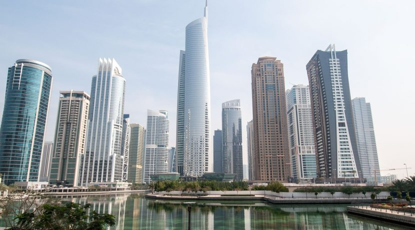 Dubai's property sales remain stuck in slow mode