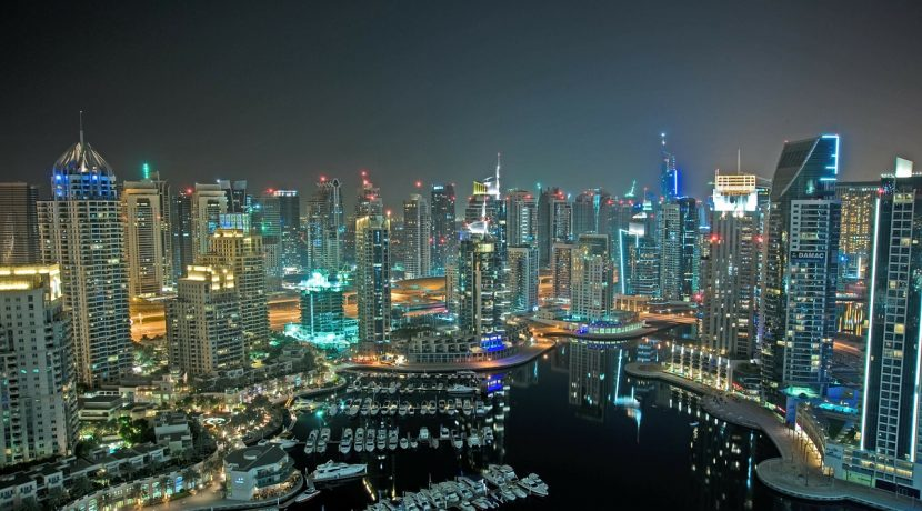 Why UAE property market is poised for a rebound