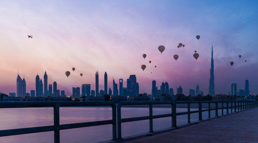 Dubai property festival