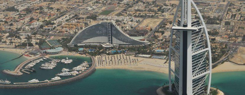 Dubai Real estate market rends