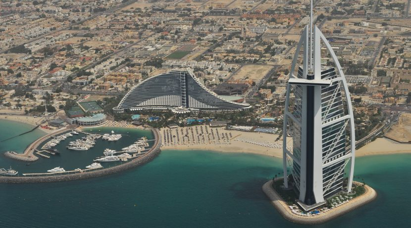 Dubai Real estate market rends