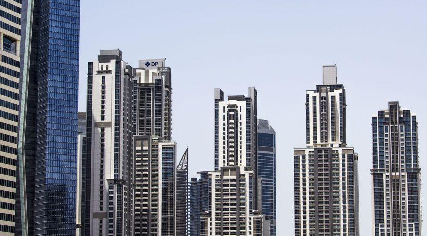 Dubai offplan property prices