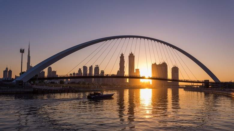 Dubai rents
