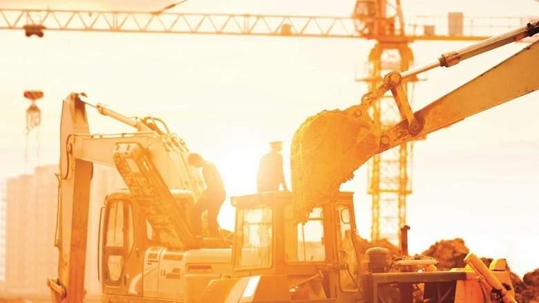 Construction industry in Dubai