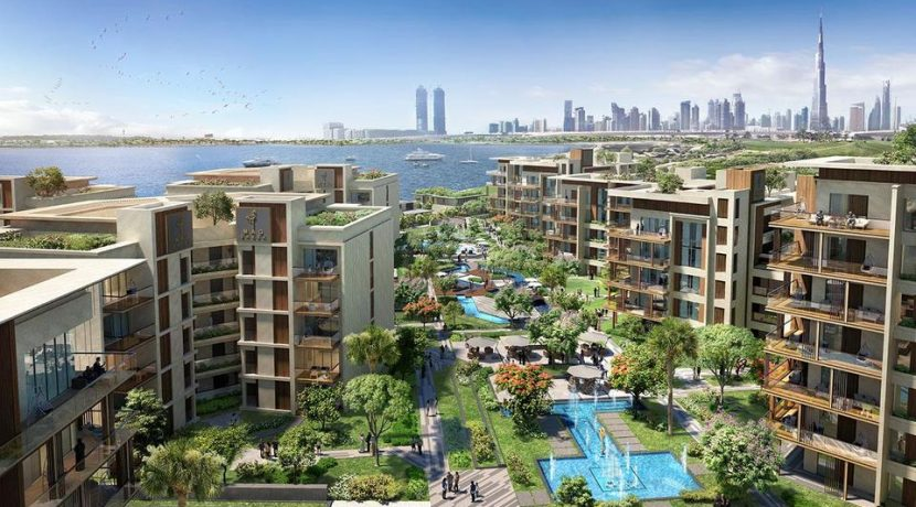 Buy or Rent home in Dubai