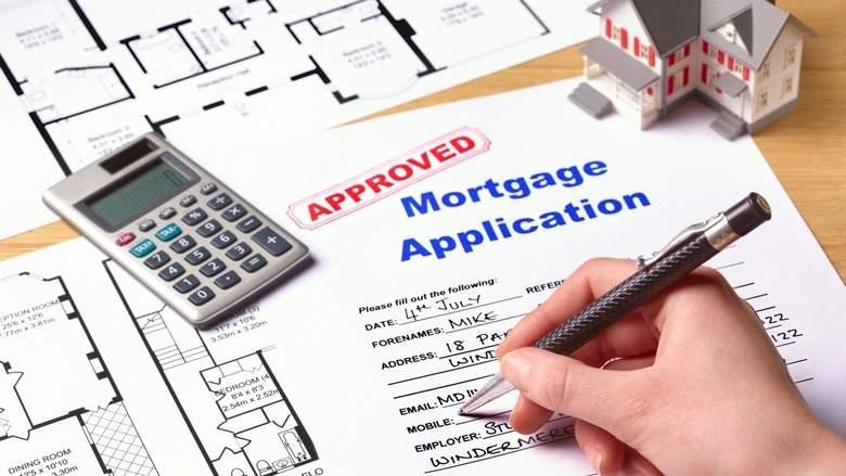 Mortgage - Dubai property home finance