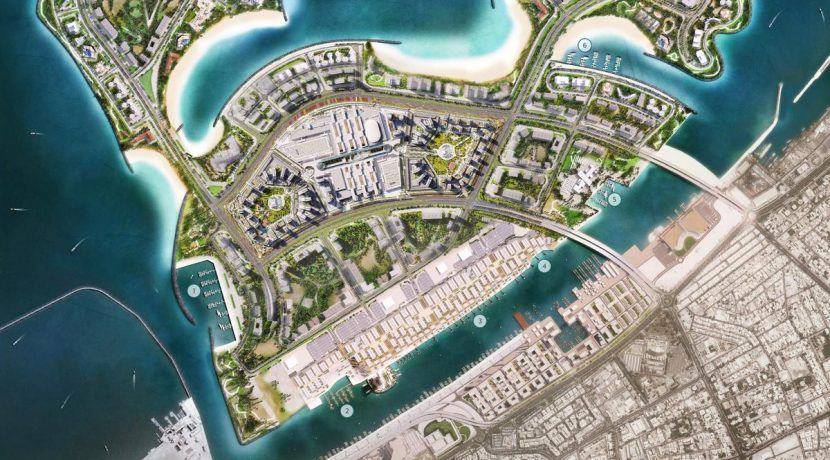 Nakheel projects